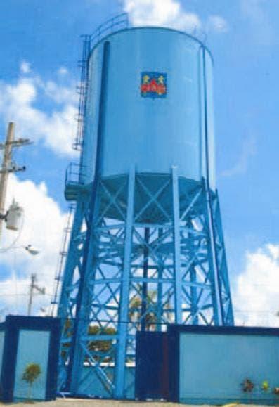 Huracán Mathew afecta el servicio de agua en más de 50 sectores del Gran Santo Domingo