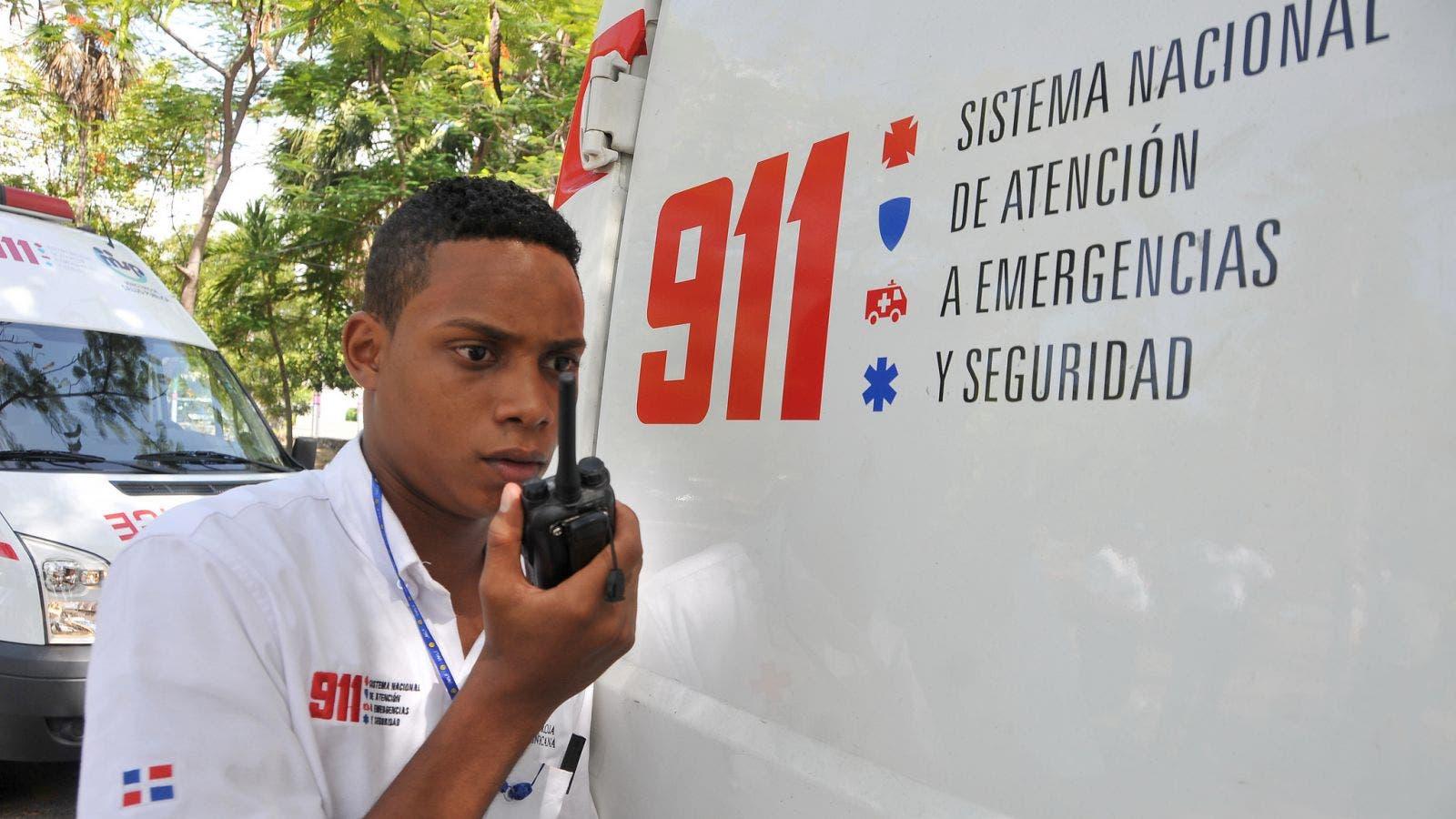 Sistema 911 llegará a Hato Mayor, El Seibo y San Josè de Ocoa