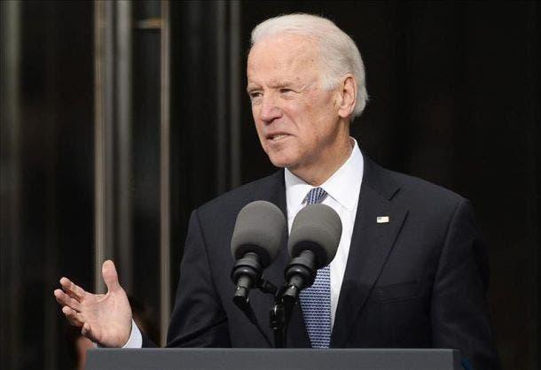 Biden acusa a Trump de no entender lo que implica ser miembro de la OTAN
