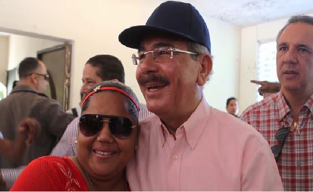 Danilo Medina ap