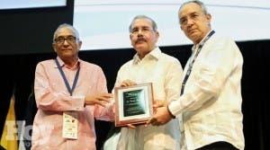 Porcicultores reconocen a Danilo Medina por apoyo al sector agropecuario