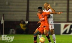 Huracán venció a Tigre y aseguró su clasificación a octavos de final