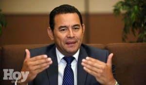 Comediante Jimmy Morales cree que Guatemala le responderá en las urnas
