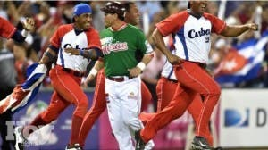 Grandes Ligas desbloquea participación de jugadores cubanos en ligas del Caribe