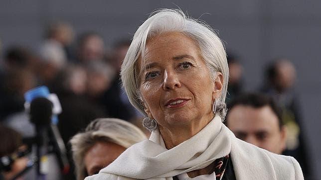 El Fondo Monetario Internacional (FMI) ha elevado la previsión de crecimiento de España