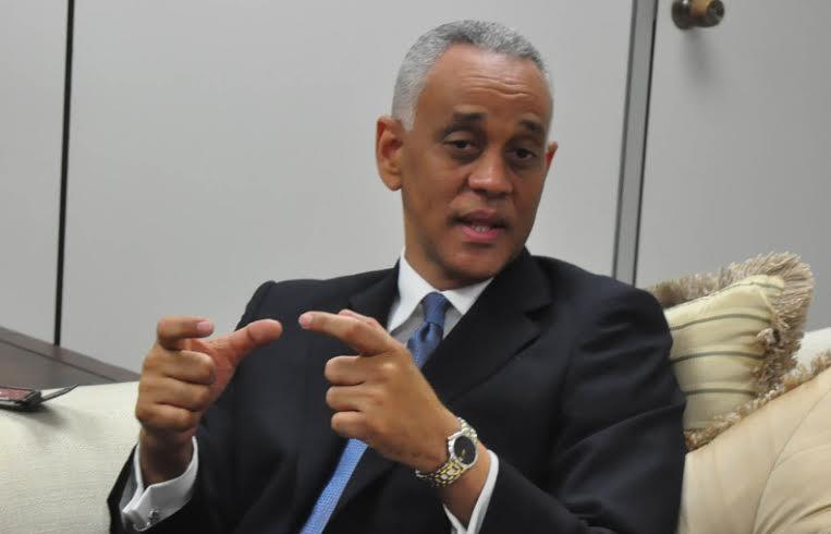 Manolo Pichardo dice veda de Haití a productos busca que RD no ponga en marcha el programa de repatriaciones