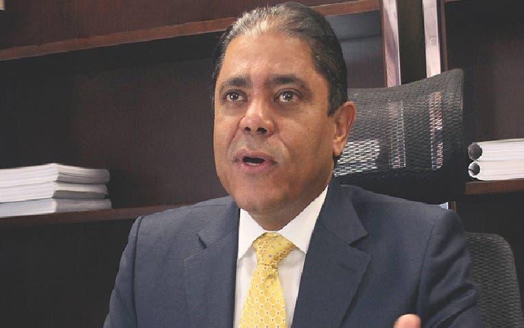 Marino Collante justifica su apoyo a reelección de Medina; asume expulsión del PRSC