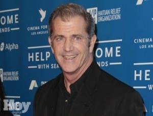 Mel Gibson no enfrentará cargos por denuncia de fotógrafa