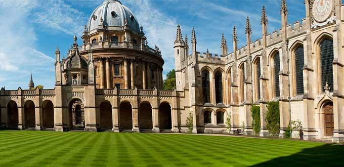 Más de 500 dominicanos se registran para becas en la Universidad de Oxford; todavía está a tiempo de aplicar