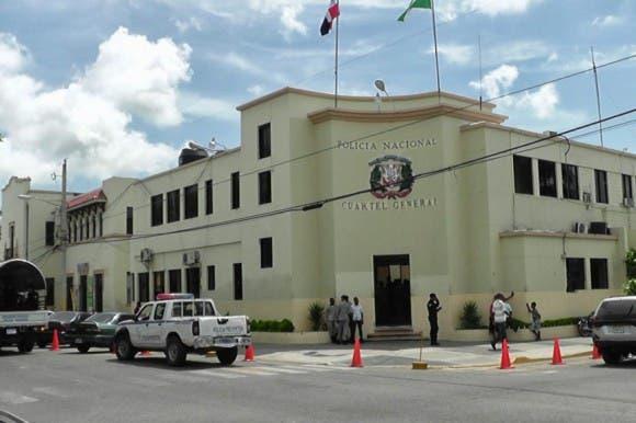 Palacio Nacional de San Cristóbal