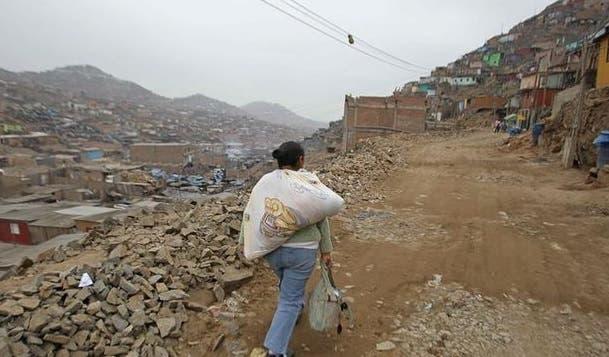 Pobreza en latinoamerica 56