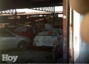 Tribunal condena a propietarios de taller por contaminación sónica