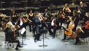 Un trombón protagonista concierto Temporada Sinfónica