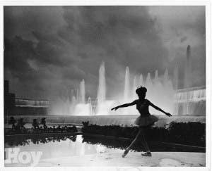 A Ruth Garrido, prima ballerina, in memoriam