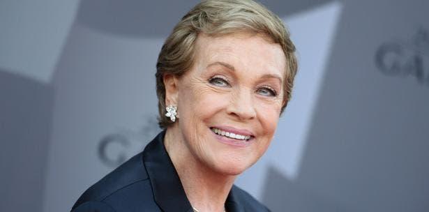 Julie Andrews, fuente externa