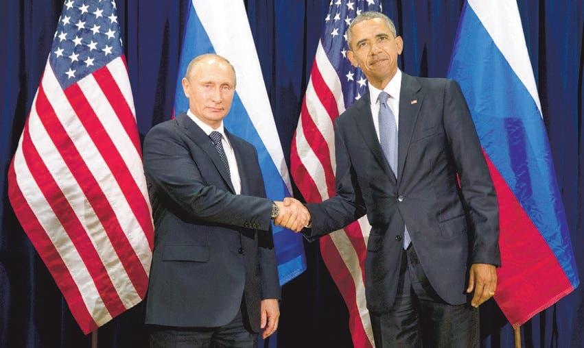 Hollande y Putin tratan de acercar sus posiciones sobre Siria