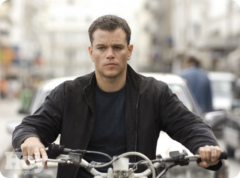 Matt Damon, fuente externa
