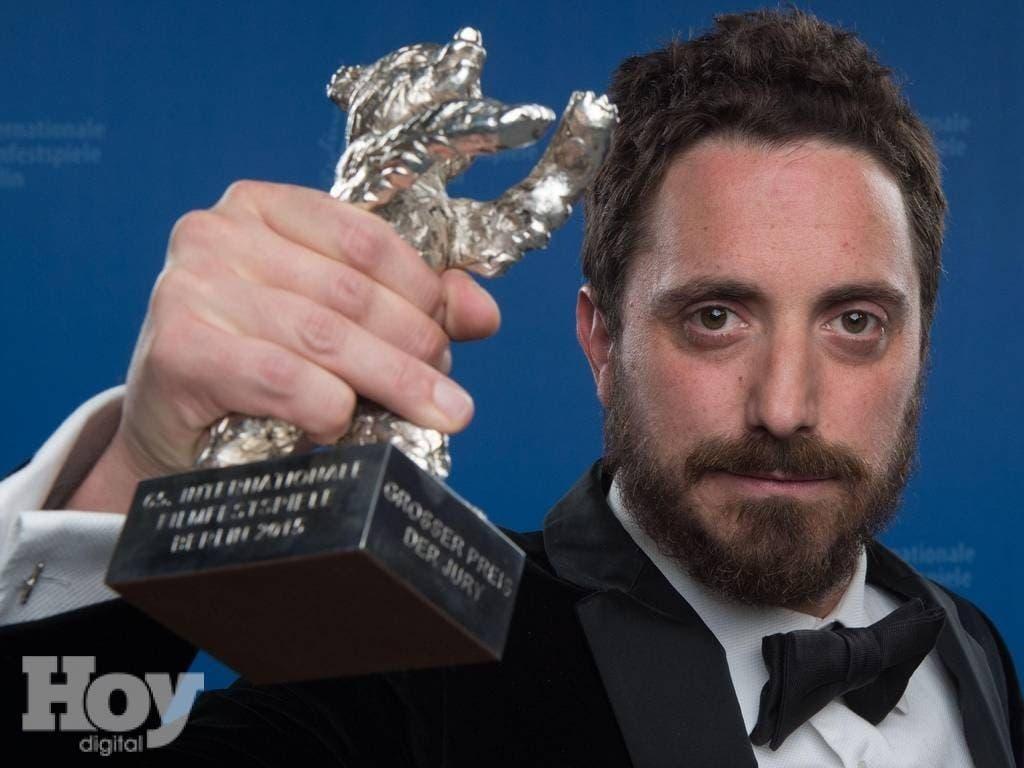 """El largometraje """"El club"""", del director chileno Pablo Larraín, obtuvo hoy el premio del público en la 28ª edición del Festival Internacional de Cine de Helsinki"""