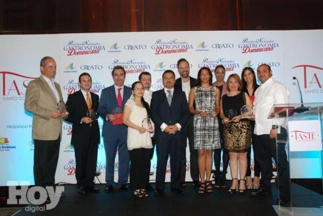 El comité organizador de los Premios Nacionales de Gastronomía Dominicana anunció la apertura de las nominaciones para la segunda edición, fuente externa