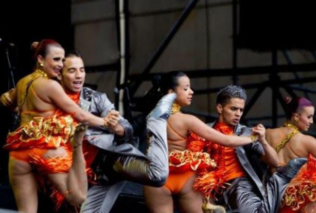 Ciudad colombiana de Cali vivirá desde mañana el X Festival Mundial de Salsa