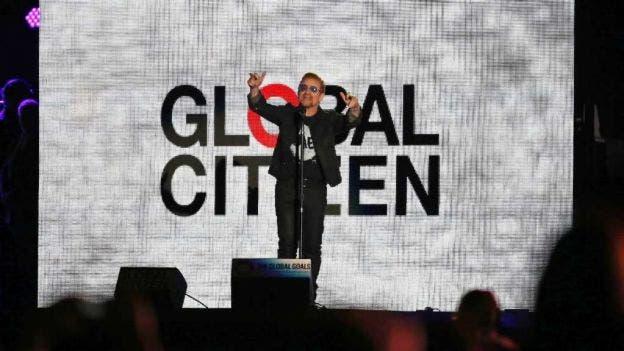 . Beyoncé, Colplay y Sting con la música, Michelle Obama, Leonardo DiCaprio y Malala con la palabra y miles de personas en Central Park como público redondearon el éxito global del macroconcierto Global Citizen