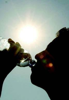 Salud exhorta cuidar a grupos poblaciones ante ola de calor