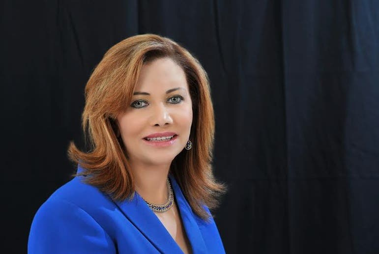 Adelys Olivares  tg