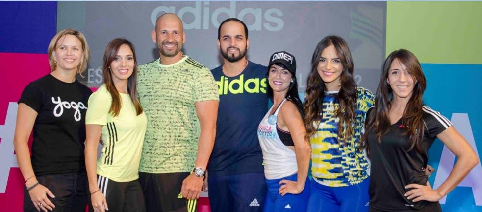 Adidas lanza campaña