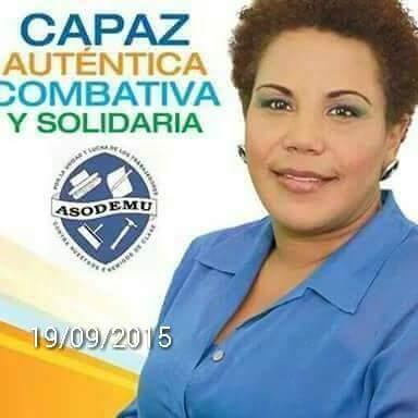 Angela Núñez