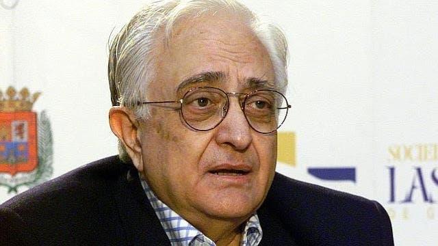 El director Mariano Ozores, premio Goya de Honor 2016