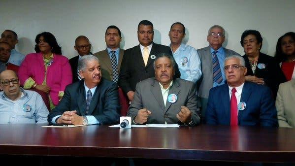 Dirigentes del CMD denuncian el «colapso» del sistema de salud nacional