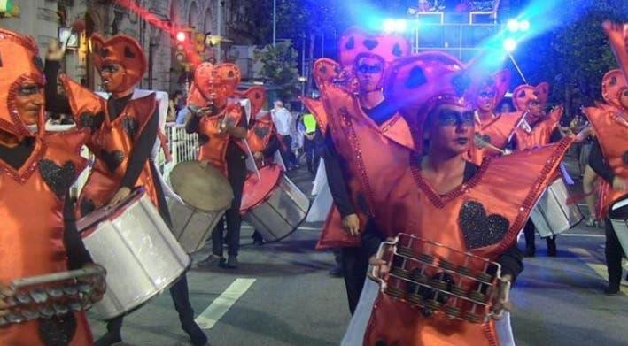Carnaval en Uruguay R