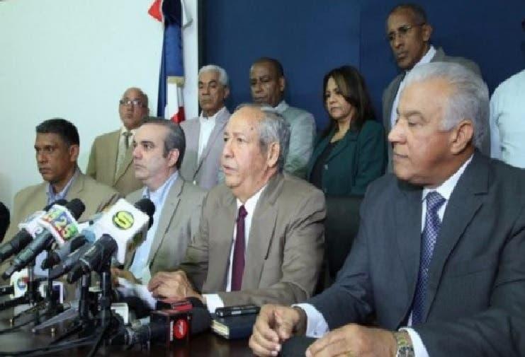 Comision Economica PRM 2