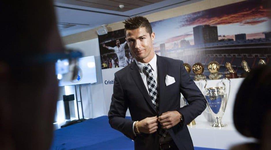 Cristiano Ronaldo encabeza la lucha por la Bota de Oro