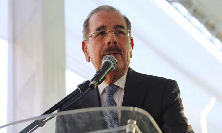 Danilo Medina dov