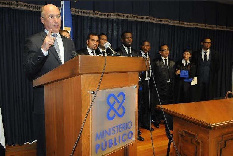 Francisco Dominguez Brito CFB