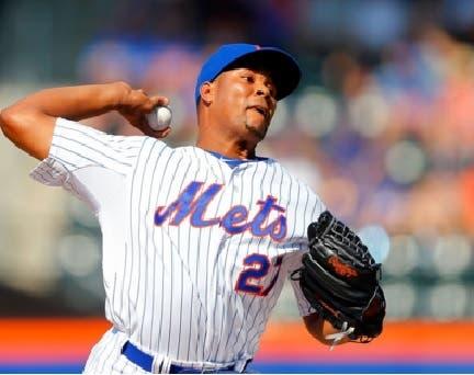 Los Mets han logrado una gran combinación de experiencia y juventud