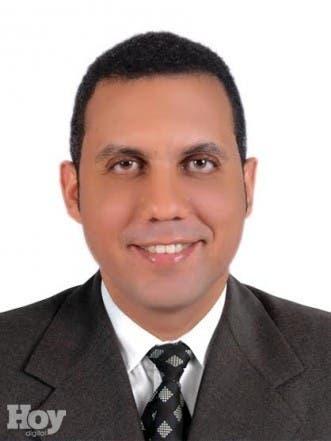 José Luis Morillo Frias