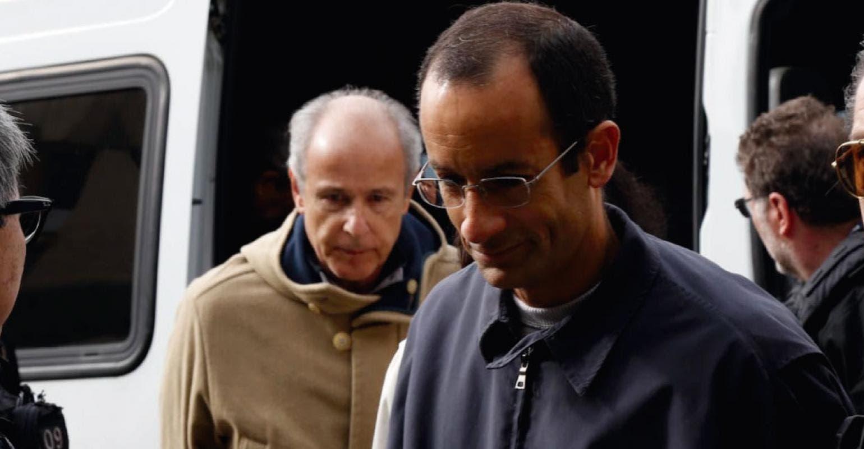 Justicia brasileña condena a expresidente de Odebrecht a 19 años de prisión