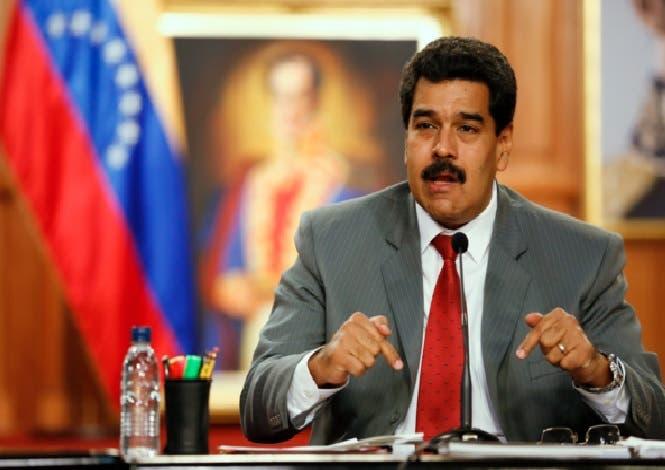 Nicolas Maduro 68
