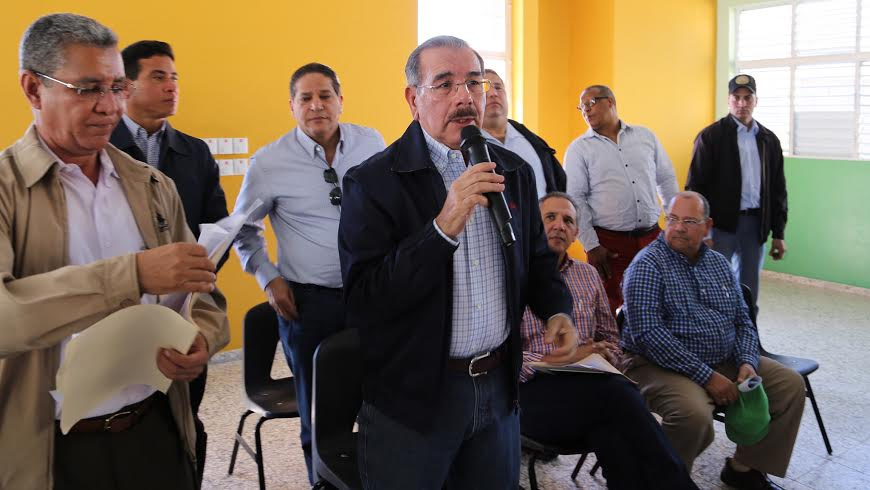Presidente Medina