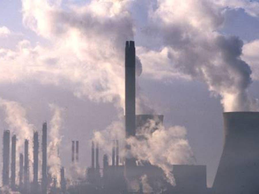 Los niveles de gases de efecto invernadero son los más altos en 800.000 años