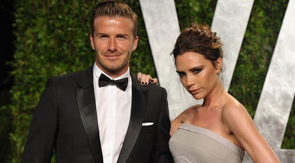 """A Victoria Beckham le """"encanta"""" el tequila, según su marido"""