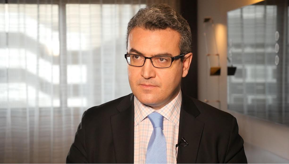 Eurodiputado Aymeric Chauprade admite responsabilidad en fuga pilotos franceses de RD