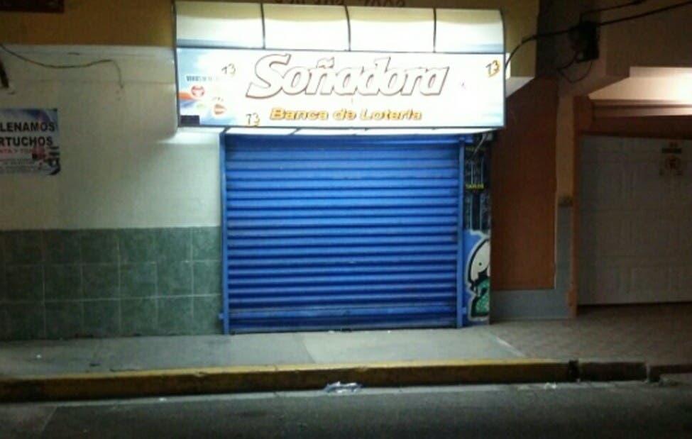Banca La Soñadora