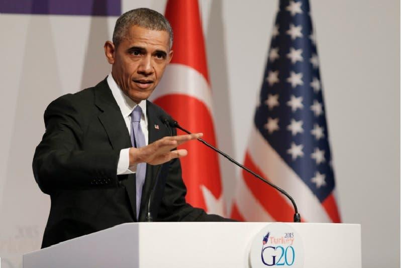 Barack Obama IT