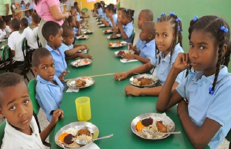 Programa de Alimentación escolar se mantendrá vigente pese a suspención de docencia