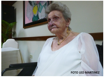 Doña Nini