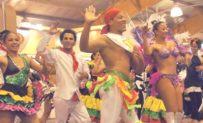 Ferias de Colombia