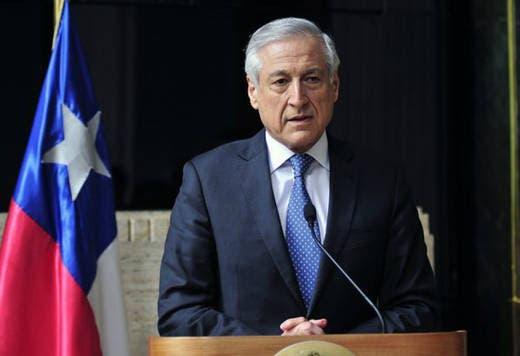 Gobierno chileno